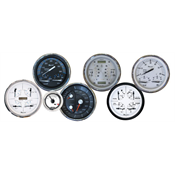 GAUGES & MARINE INSTRUMENTS