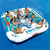 WATER LOUNGERS