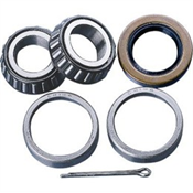 WHEEL BEARING, SEAL KITS & GREASE KEEPERS