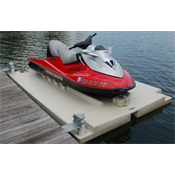 Additional Images for JET      PWC  RIDE ON  DOCK  XL   (NP)   - rn