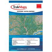 TRACK MAPS