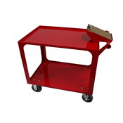 SHOP CARTS & DOLLYS