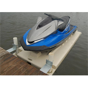 Additional Images for JET   PWC  RIDE ON  DOCK  LS     (NP)