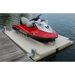 JET      PWC  RIDE ON  DOCK  XL   (NP)   - rn