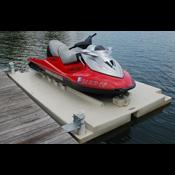 JET PWC Ride On Dock XL (NP)   - rn