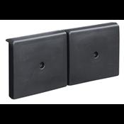 JIF 10x23.5 Side Bumper